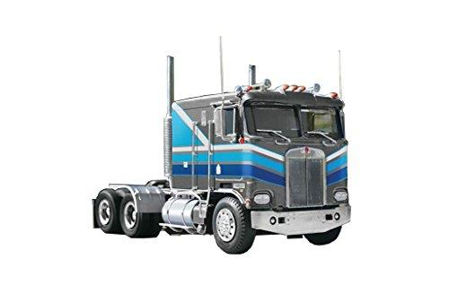 revell model trucks kits to build - 9
