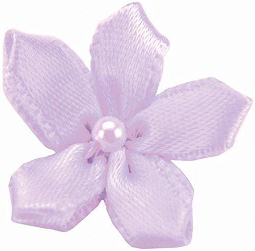 (Offray 15259-430 Ribbon Violet, Light Orchid, 6-Pack)