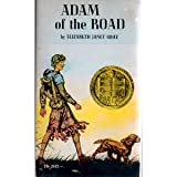 Adam of the Road, Elizabeth Janet Gray, 0670104388