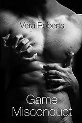 Game Misconduct: New Adult Romance (Breakaway Series Book 2)