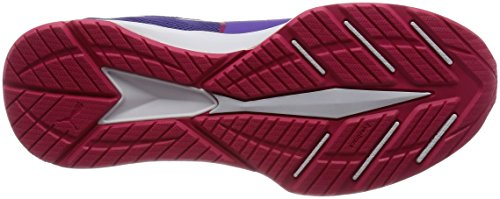 Purple De Zapatillas Mujer Pwrcool sparkling Para Puma Ignite Cosmo 01 Wn's 3 Running electric Morado 8wInPqX