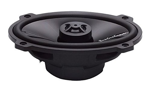 Rockford Fosgate Car Speakers And Subwoofers (Rockford Fosgate Punch P1462 4 x 6-Inches Full Range Coaxial Speakers)