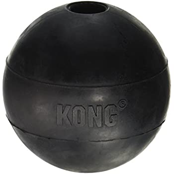 KONG Rubber Ball (2 Pack), Large