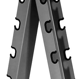 XMark Vertical Dumbbell Rack XM-3104