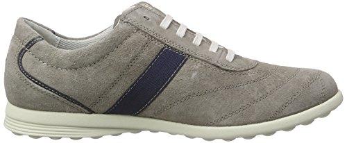 active camel Grau Grey Sneakers Twist Herren 20 Sffgq