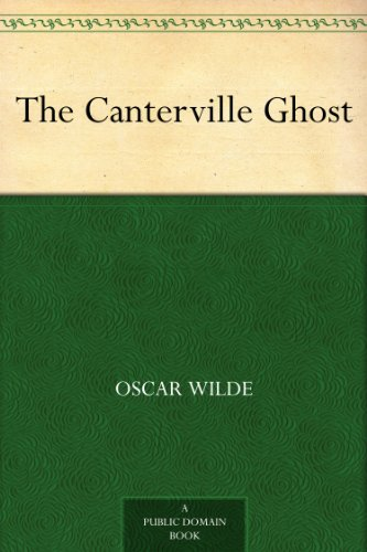 The Canterville Ghost ()
