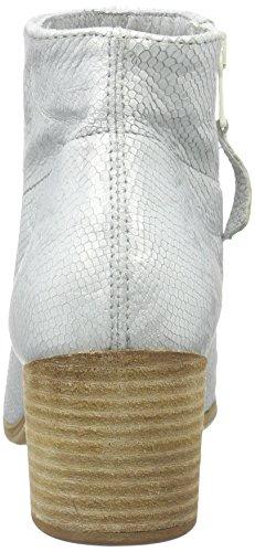 Mjus 882201-0201-6101 - Botas Mujer Silber (Argento)