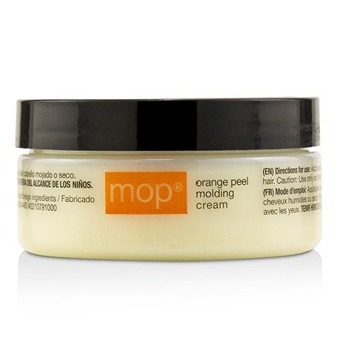 MOP Orange Peel Molding Cream, Citrus, 2.6 oz.