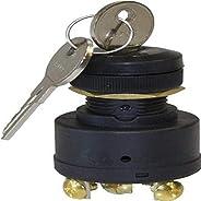 Seasense Ignition Starter Switch-MERC Screw