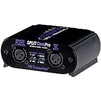 ART SPLITComPro Microphone Splitter/Combiner