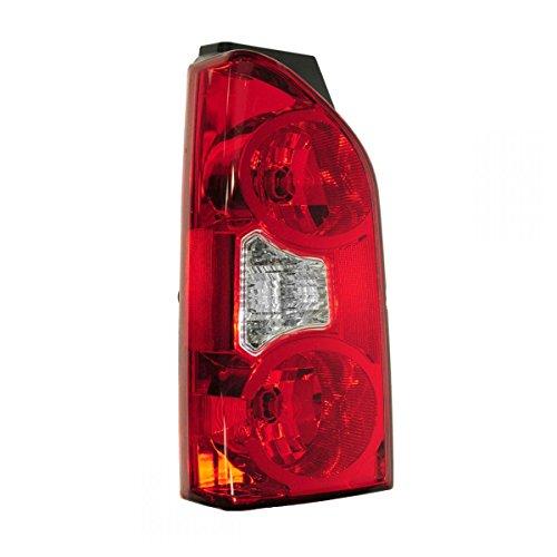 - Taillight Rear Brake Light Lamp LH Left Driver for 05-13 Nissan Xterra X-Terra