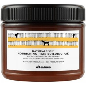 Davines NEW NaturalTech Nourishing Vegetarian Miracle Conditioner 8.45oz (Vegetarian Miracle Conditioner compare prices)