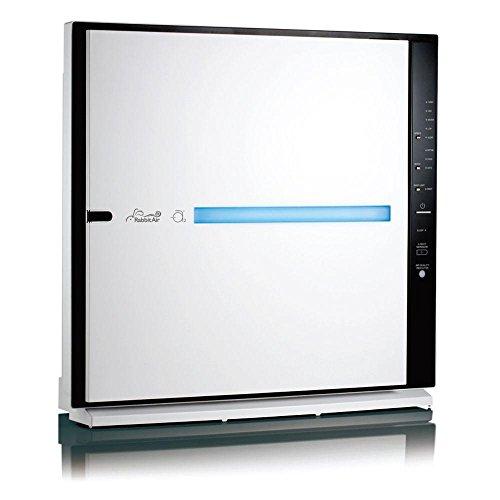 ez air purifier - 4