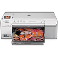 HP D5360 Photosmart Printer