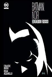 Batman Noir. Eduardo Risso