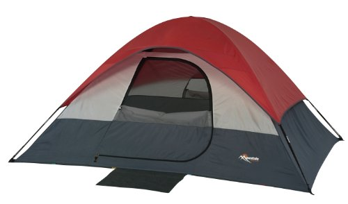 Mountain Trails South Bend Tent - 4 Person  sc 1 st  Outdoor Authority & Best 4 Person Tents 2018 | Buying Guide and Resource