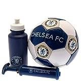 Chelsea FC Soccer Ball Gift Set