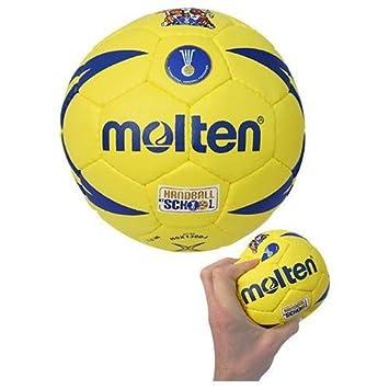 Molten 10 metodología Conjunto de balones de balonmano - Pelota ...