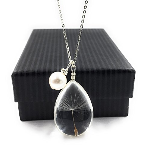 dandelion-wish-pendant-necklace-with-swarovski-crystal-pearl-charm-necklace-by-aimee-tresor-jewelry