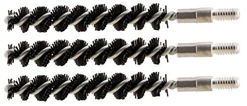 003 Nylon Rifle Brush (Bore Tech Nylon Rifle Brush, 3 Pack 308 Calorie)