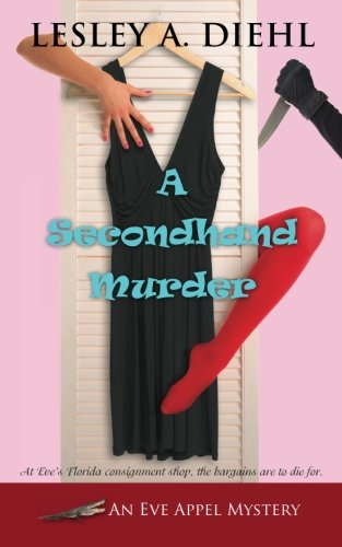 book cover of A Secondhand Murder