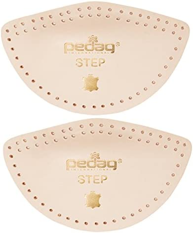 Wedge Arch Support Inserts 1Pair Pedag STEP Relieving Flatfoot Fallen Arches