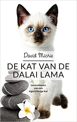 De Kat Van De Dalai Lama Dutch Edition David Michie