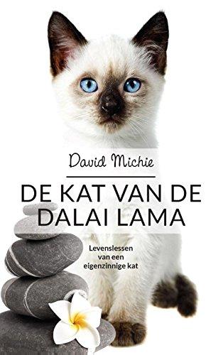 De kat van de Dalai Lama