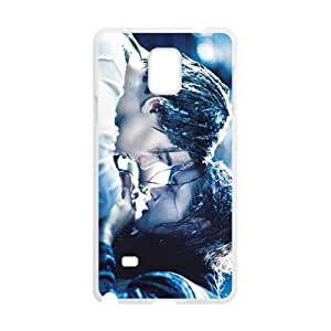 DAZHAHUI Vampire Design Personalized Fashion High Quality Phone Case For Samsung Galaxy Note4