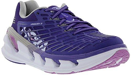 Hoka Vanquish Micro Chip Simply 3 One One Trainers Purple qRrPx1Spwq