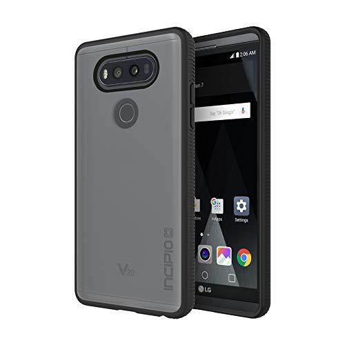 finest selection 54ad4 8b867 Incipio Technologies LG V20 Octane Case - Black/Frost