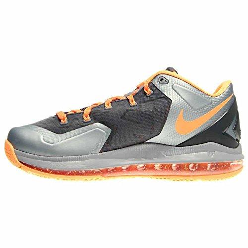 Nike Max Lebron XI Low (129) Grey