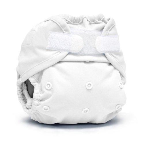 (Rumparooz One Size Cloth Diaper Cover Aplix, Fluff)