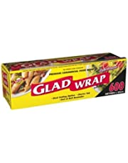 Glad Cling Wrap, 600 Metre Length