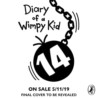 Free PDF of Diary of a Wimpy Kid: Wrecking Ball ...