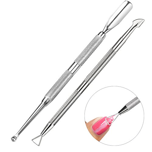Top Cuticle Tools
