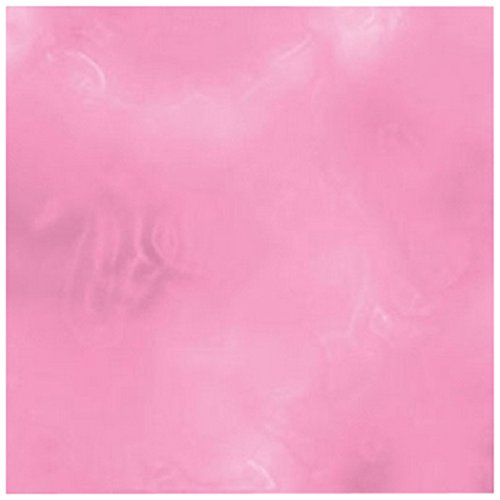 Oasis Supply Foil Candy Wrappers, 4 by 4-Inch, Pink, 125-Pack