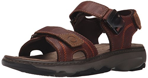 Clarks Men's Raffe Sun Fisherman Sandal