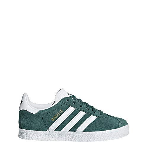 verde De Verde 000 Gazelle Zapatillas Niños Unisex Deporte Adidas C UaPnAxP8