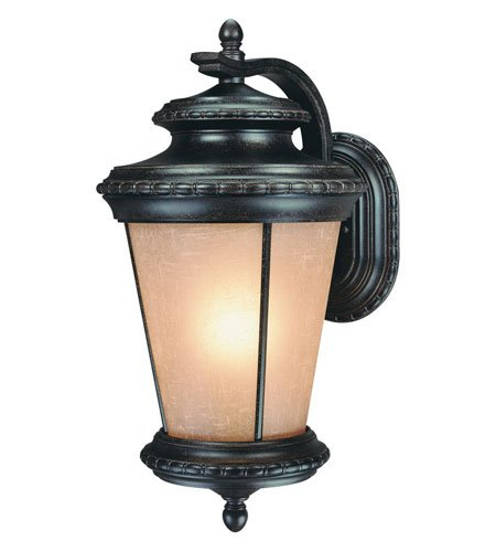 One Light Edgewood (Dolan Designs 9138-114 Edgewood 1 Light Wall Light, Manchester)