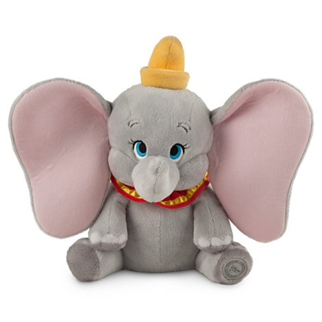 Disney Dumbo Plush