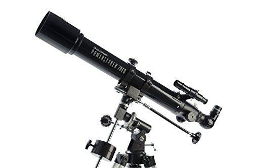 Celestron PowerSeeker 70EQ Telescope (Large Image)