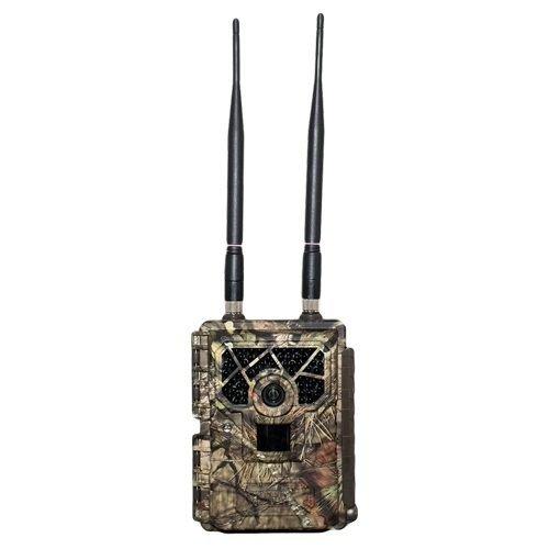 Covert Code Black LTE Trail Camera – AT&T Mossy Oak