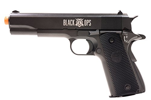 The 8 best airsoft gas pistols blowback