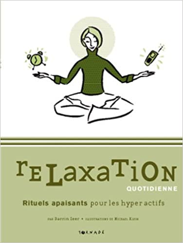 relaxation quotidienne