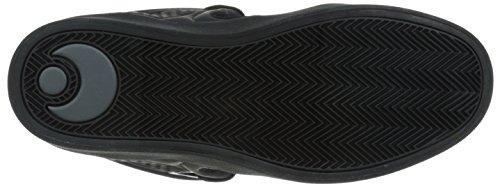 Zapatos Osiris D3v Onyx-Lutzka (Eu 42 / Us 9 , Negro)