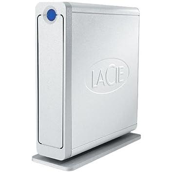 Amazon.com: LaCie Disco Duro de 320 GB D2 USB 2.0/FireWire ...