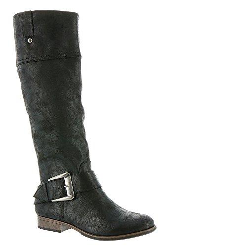 Madeline Womens Bluebell Boot Nero