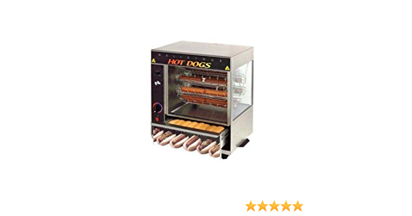 Star GA-160001 Hot Dog Tray