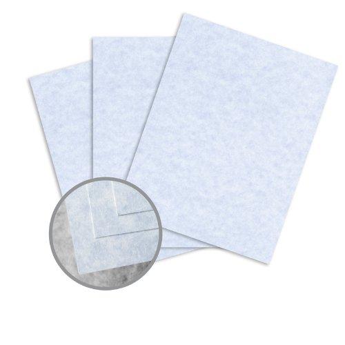 Skytone Bluestone Card Stock - 8 1/2
